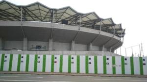 ウインク球場(姫路市立姫路球場)