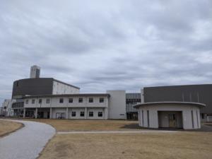 エコパークあぼし姫路市立網干環境学習センター